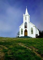 Small churches can be vibrant Christian communities